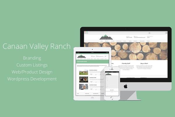 Canaan Valley Ranch